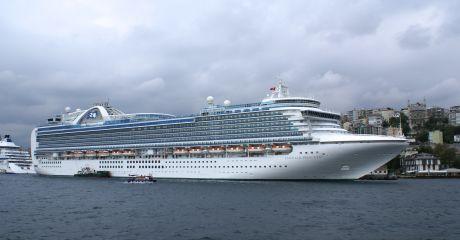 Croaziera 2018 - SUA si Canada cu Pacific (Seattle) - Princess Cruises - Emerald Princess - 1 nopti