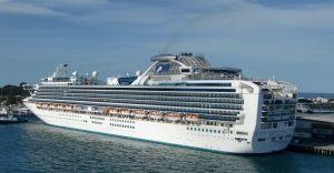 Croaziera 2019 - Asia de Sud (Kobe) - Princess Cruises - Diamond Princess - 14 nopti
