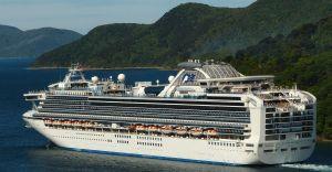 Croaziera 2020 - Asia de Sud (Hong Kong) - Princess Cruises - Diamond Princess - 21 nopti