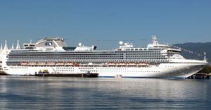 Croaziera 2020 - Japonia si Orientul Indepartat (Yokohama) - Princess Cruises - Diamond Princess - 8 nopti