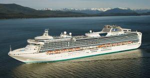 Croaziera 2020 - Japonia si Orientul Indepartat (Yokohama) - Princess Cruises - Diamond Princess - 9 nopti