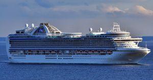 Croaziera 2019 - SUA si Canada cu Pacific (Los Angeles) - Princess Cruises - Emerald Princess - 3 nopti