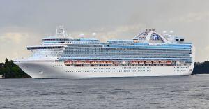 Croaziera 2021 - Hawaii (Seattle) - Princess Cruises - Emerald Princess - 16 nopti