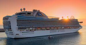 Croaziera 2019 - Mediterana de Vest (Barcelona) - Princess Cruises - Emerald Princess - 7 nopti
