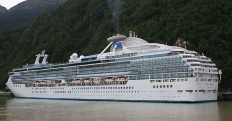 Croaziera 2019 - Alaska - Nord si Sud (Whittier) - Princess Cruises - Coral Princess - 7 nopti