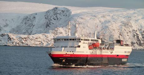 Croaziera 2020/2021 - Scandinavia si Fiordurile Norvegiene (Bergen) - Hurtigruten - MS Vesteralen - 6 nopti