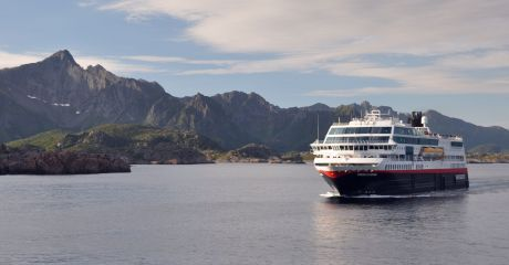 Croaziere 2019/2020 - Scandinavia si Fiordurile Norvegiene (Bergen) - Hurtigruten - MS Trollfjord - 11 nopti