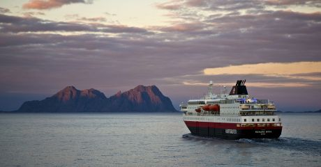 Croaziera 2020/2021 - Scandinavia si Fiordurile Norvegiene (Bergen) - Hurtigruten - MS Richard With - 6 nopti