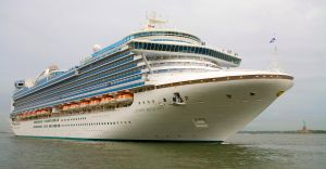 Croaziera 2020 - Coasta si Insulele Britanice (Southampton)  - Princess Cruises - Crown Princess - 4 nopti