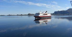 Croaziera 2019/2020 - Scandinavia si Fiordurile Norvegiene (Bergen) - Hurtigruten - MS Nordkapp - 6 nopti
