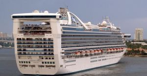 Croaziera 2019 - Caraibe de Est (Fort Lauderdale) - Princess Cruises - Caribbean Princess - 7 nopti