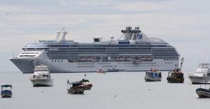 Croaziera 2020 - Transcanal/Canalul Panama (Los Angeles) - Princess Cruises - Coral Princess - 19 nopti