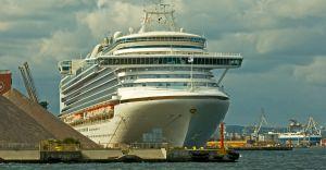 Croaziera 2018 - Caraibele de Sud (Fort Lauderdale) - Princess Cruises - Crown Princess - 20 nopti