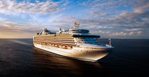 Croaziera 2020 - Caraibe Est ( Fort Lauderdale ) - Princess Cruises - Crown Princess - 10 nopti