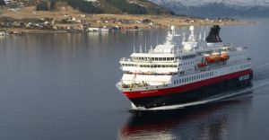 Croaziera 2020/2021 - Scandinavia si Fiordurile Norvegiene (Bergen) - Hurtigruten - MS Nordkapp - 11 nopti
