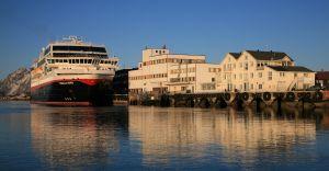 Croaziere 2020 - Scandinavia si Fiordurile Norvegiene (Bergen) - Hurtigruten - MS Trollfjord - 6 nopti