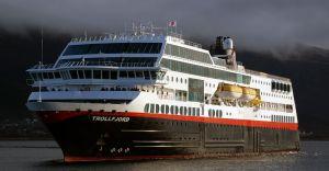 Croaziere 2020/2021 - Scandinavia si Fiordurile Norvegiene (Bergen) - Hurtigruten - MS Trollfjord - 11 nopti