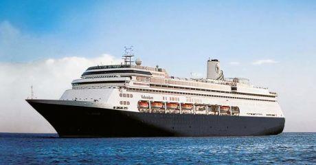 Croaziera 2020 - Alaska - Pasajul Interior (Vancouver) - Holland America Line - Volendam - 7 nopti