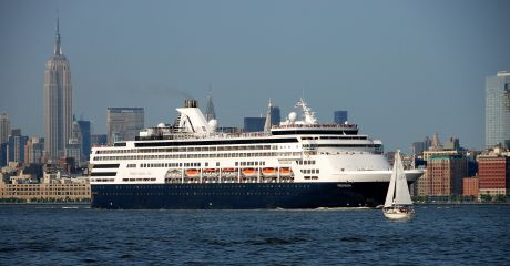 Croaziera 2019 - Mediterana de Vest (Barcelona) - Holland America Line - Veendam - 12 nopti