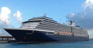 Croaziera 2020 - Japonia si Orientul Indepartat (Yokohama) - Holland America Line - Westerdam - 16 nopti