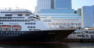 Croaziera 2020 - Alaska - Pasajul Interior (Vancouver) - Holland America Line - Volendam - 9 nopti