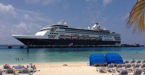 Croaziera 2020 - Caraibe de Vest (Tampa) - Holland America Line - Veendam - 5 nopti