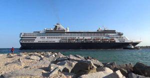 Croaziera 2019 - Mediterana de Vest (Civitavecchia) - Holland America Line - Veendam - 7 nopti