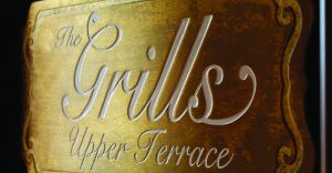 Grill Terrace