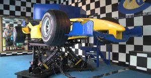 Bar Formula 1