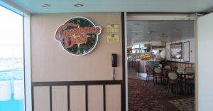 Restaurantul Compass Deli
