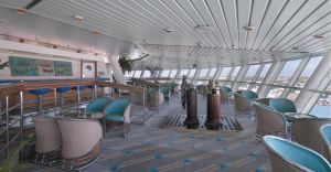 Viking Crown Lounge