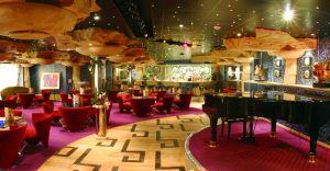 Lounge-ul Capri