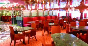 Restaurantul Bellagio