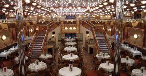 Restaurantul Duca di Borgogna
