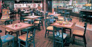 Restaurantul Las Ramplas Tapas