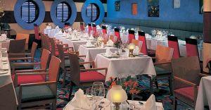 Restaurantul Cagney`s Steakhouse