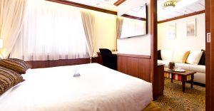 Royal Suite cu balcon cat. SB