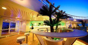 Zephir Lounge Bar