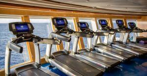 Centrul Fitness