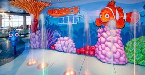 Piscina Nemo's Reef