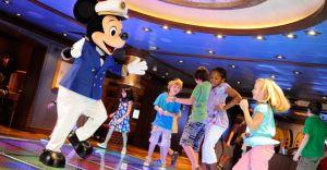 Clubul Disney's Oceaneer