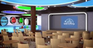 Salonul D Lounge