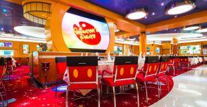 Restaurantul Animator's Palate