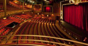Teatrul Walt Disney