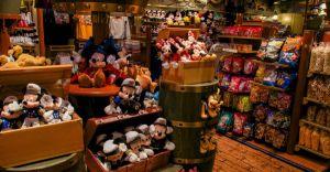 Mickey's Mates