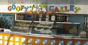 Galeria Goofy's