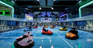 Zona de sport Seaplex