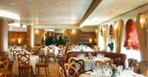 Restaurantul L'Oleandro