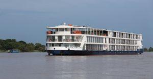 Croaziera 2020 - Vietnam/ Raurile Cambodia (Kampong Cham) - AmaWaterways Cruises - AmaDara - 7 nopti
