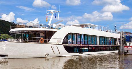 Croaziera 2020 - Rin (Basel) - AmaWaterways Cruises - AmaKristina- 7 nopti